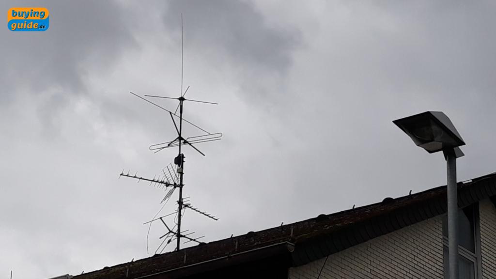 dvb t2 antenne außen